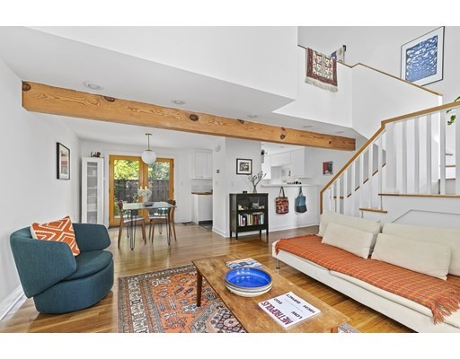 Photo of 47-26 Cogswell Ave #26, Cambridge, MA