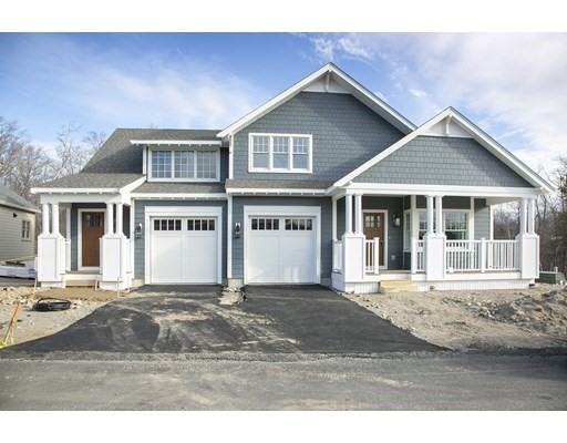 Photo of 40 Sandy Hill CRCL #40, Scituate, MA