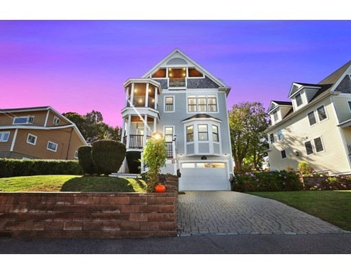 Photo of 92 Sea Ave, Quincy, MA