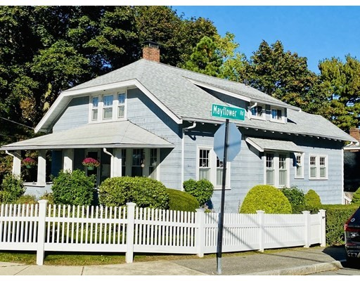 Photo of 32 Huckins Ave, Quincy, MA
