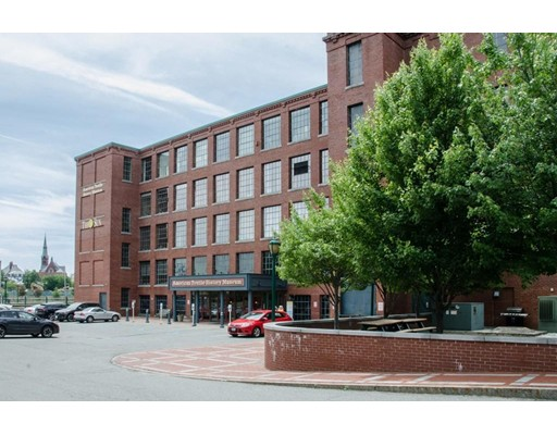 Photo of 491 Dutton St #319, Lowell, MA